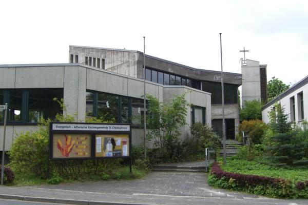 Gottesdienste zu Himmelfahrt und Pfingsten in St. Christophorus und St. Petri/Emmerstedt