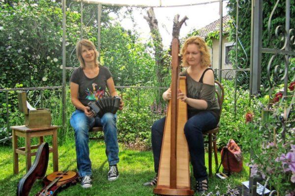 Konzert mit TeaBetween