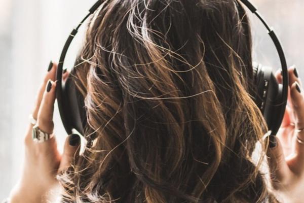 Ein Podcast über biblische Geschichten – Ruth