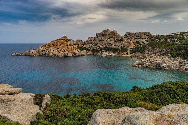 Kurven, Kurven, Kurven! (Reisebericht über Korsika)
