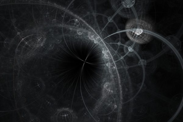 """""""Dein Wille geschehe"""" – Glaube und Physik, eine Einheit?"""